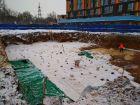 Ход строительства дома №7 в ЖК Октава - фото 24, Январь 2019
