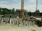 Ход строительства дома  Литер 2 в ЖК Я - фото 82, Июль 2019
