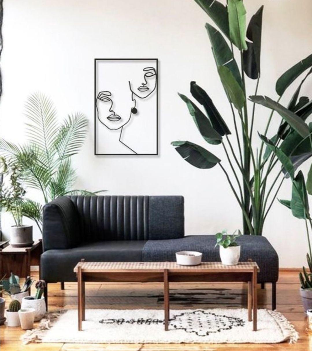 Фитодизайн: как создать цветочный рай в квартире