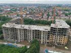 ЖК Открытие - ход строительства, фото 37, Июль 2020