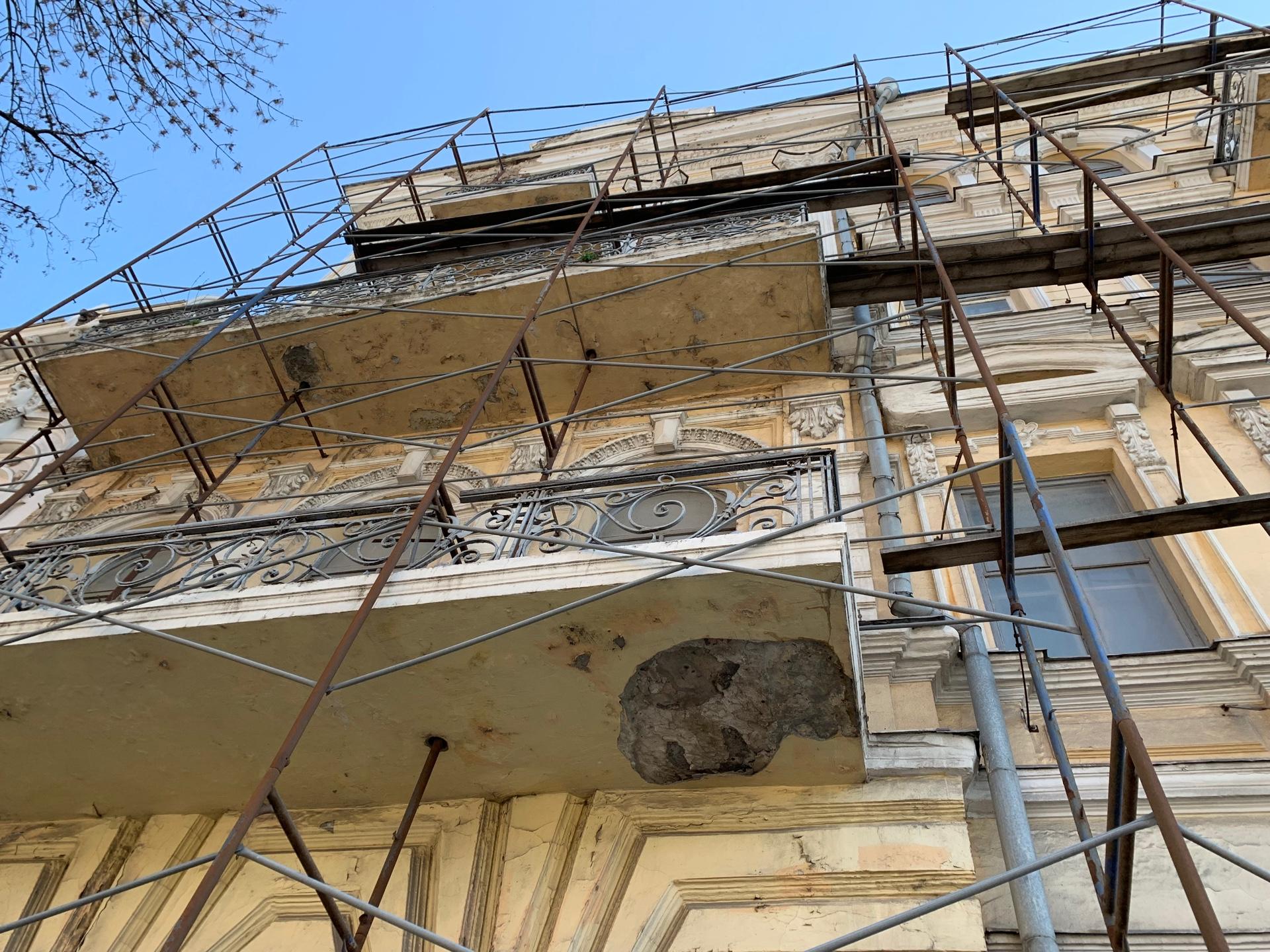 Минстрой задумался о поквартальном капремонте многоквартирных домов