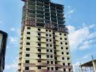 ЖК Южная Башня - ход строительства, фото 54, Июль 2018