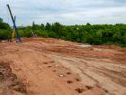 Ход строительства дома № 8-1 в ЖК КМ Тимирязевский - фото 4, Июнь 2021