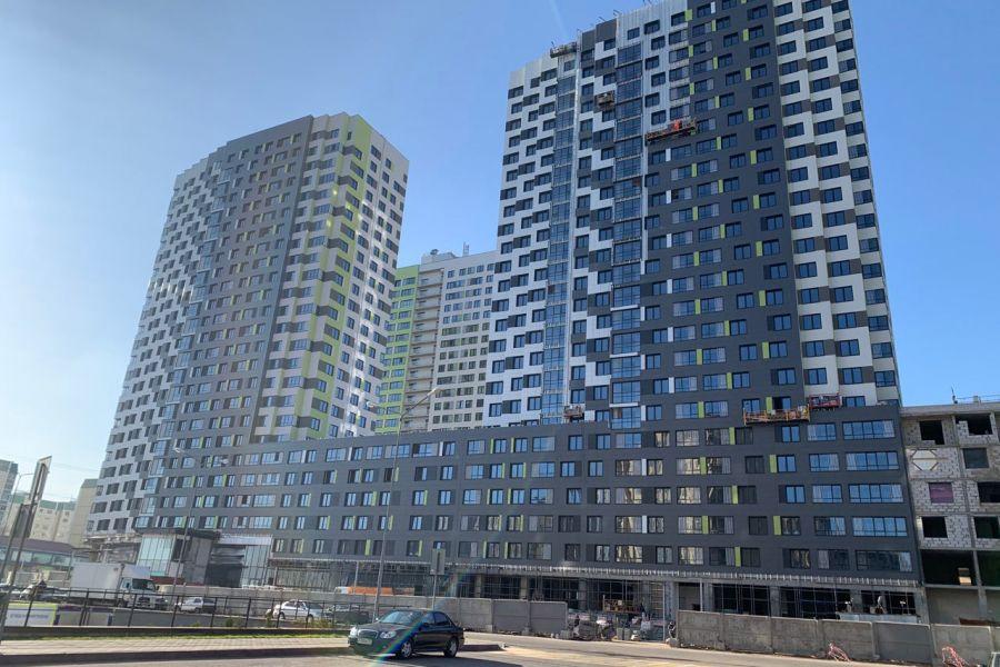 Урбанист Илья Бейлин: Застройщики Воронежа работают по нормам «предыдущего поколения»