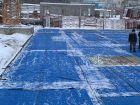 ЖК Космолет - ход строительства, фото 23, Январь 2021