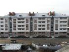 ЖК Дом на Нижегородской - ход строительства, фото 14, Январь 2020