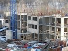 Ход строительства дома № 3 (по генплану) в ЖК На Вятской - фото 55, Март 2016