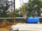 Ход строительства дома Литер 2 в ЖК Грин Парк - фото 16, Октябрь 2020