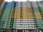 Ход строительства дома № 8 в ЖК Красная поляна - фото 85, Сентябрь 2016