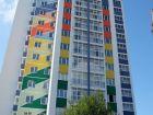 Ход строительства дома № 1 в ЖК Город чемпионов - фото 31, Август 2015