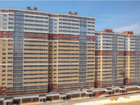 ЖК Дом № II-3 в мкр. Елецкий - ход строительства, фото 5, Май 2019