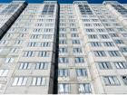 Ход строительства дома № 18 в ЖК Город времени - фото 13, Апрель 2020