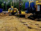 Ход строительства дома Литер 1 в ЖК Грин Парк - фото 28, Июль 2020