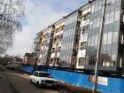 ЖК Зеленый квартал 2 - ход строительства, фото 23, Март 2021