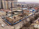 ЖК Клубный дом на Мечникова - ход строительства, фото 2, Апрель 2021