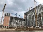 ЖК West Side (Вест Сайд) - ход строительства, фото 78, Июль 2019