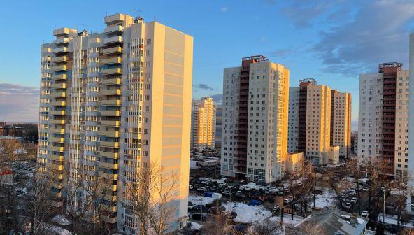 Взгляд из кремля: замминистра строительства Нижегородской области рассказал об итогах 2020 года и планах на 2021