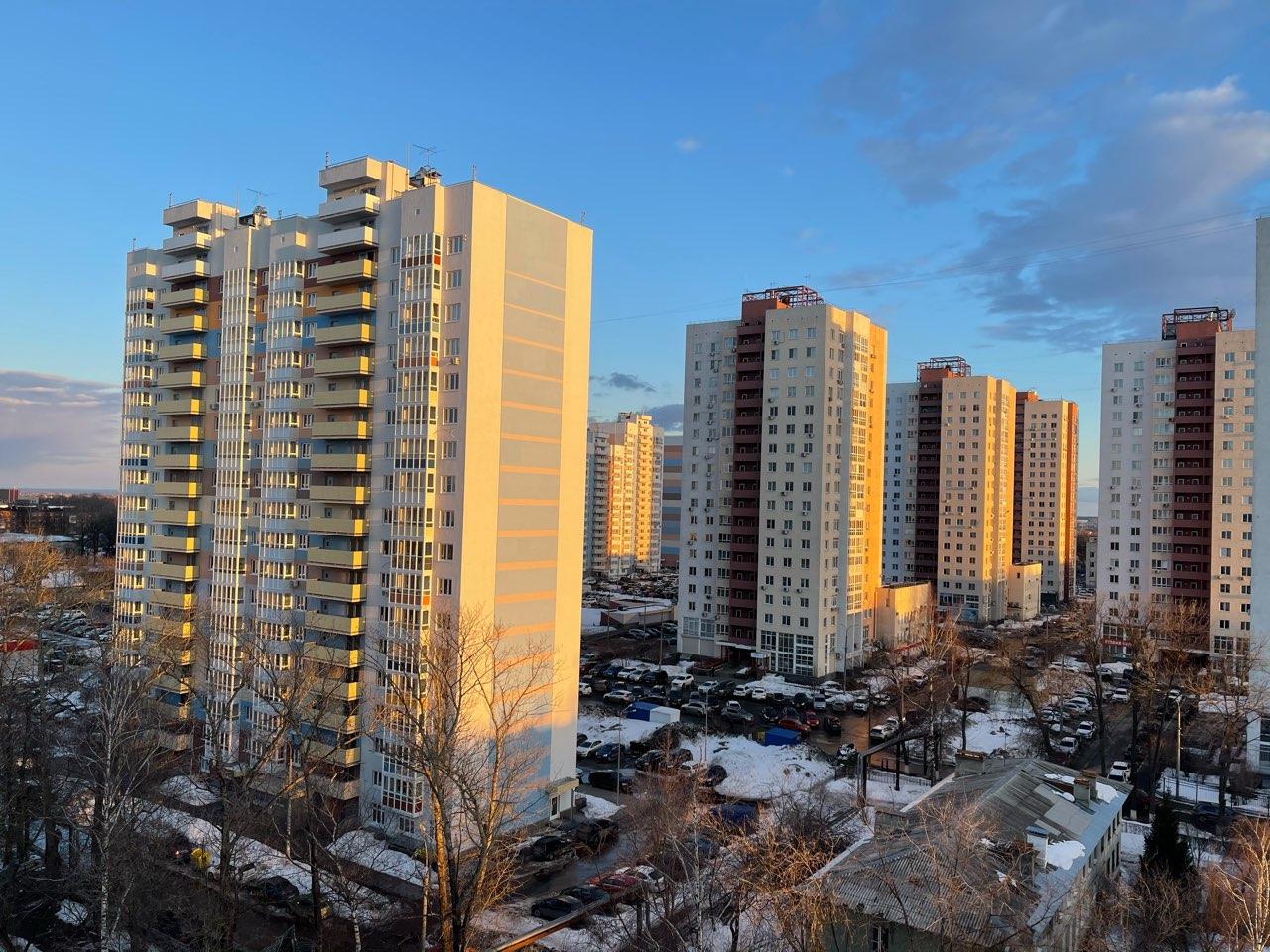 Взгляд из кремля: замминистра строительства Нижегородской области рассказал об итогах 2020 года и планах на 2021  - фото 1