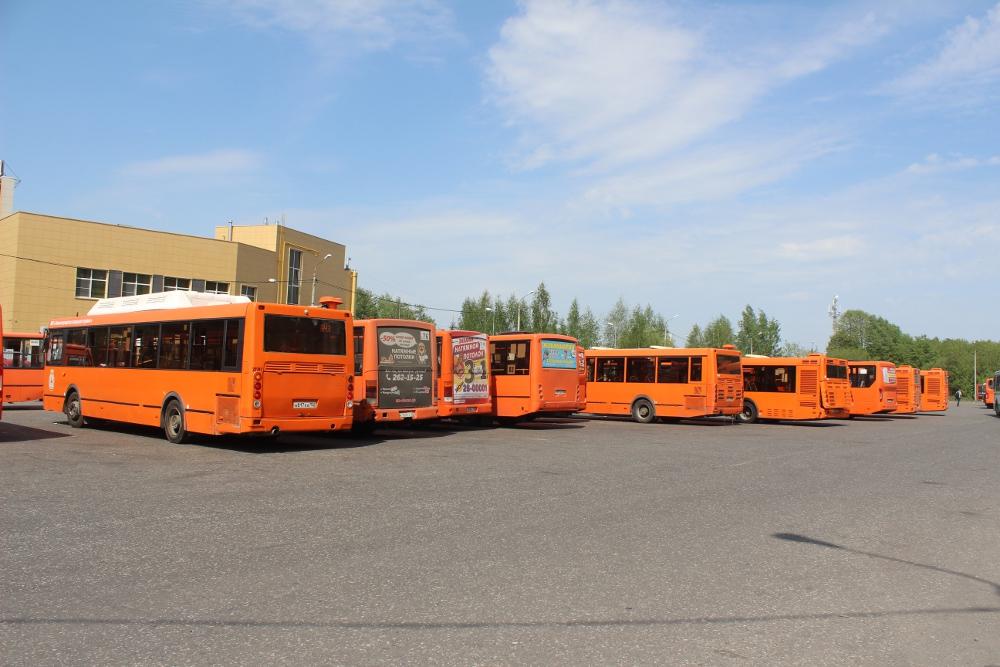 Нижегородцы попросили восстановить несколько автобусных маршрутов. Мэрия согласилась