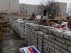 Жилой дом: Городец, ул. Макарова, д. 5 - ход строительства, фото 60, Март 2020