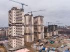 Ход строительства дома Литер 1 в ЖК Звезда Столицы - фото 28, Январь 2020