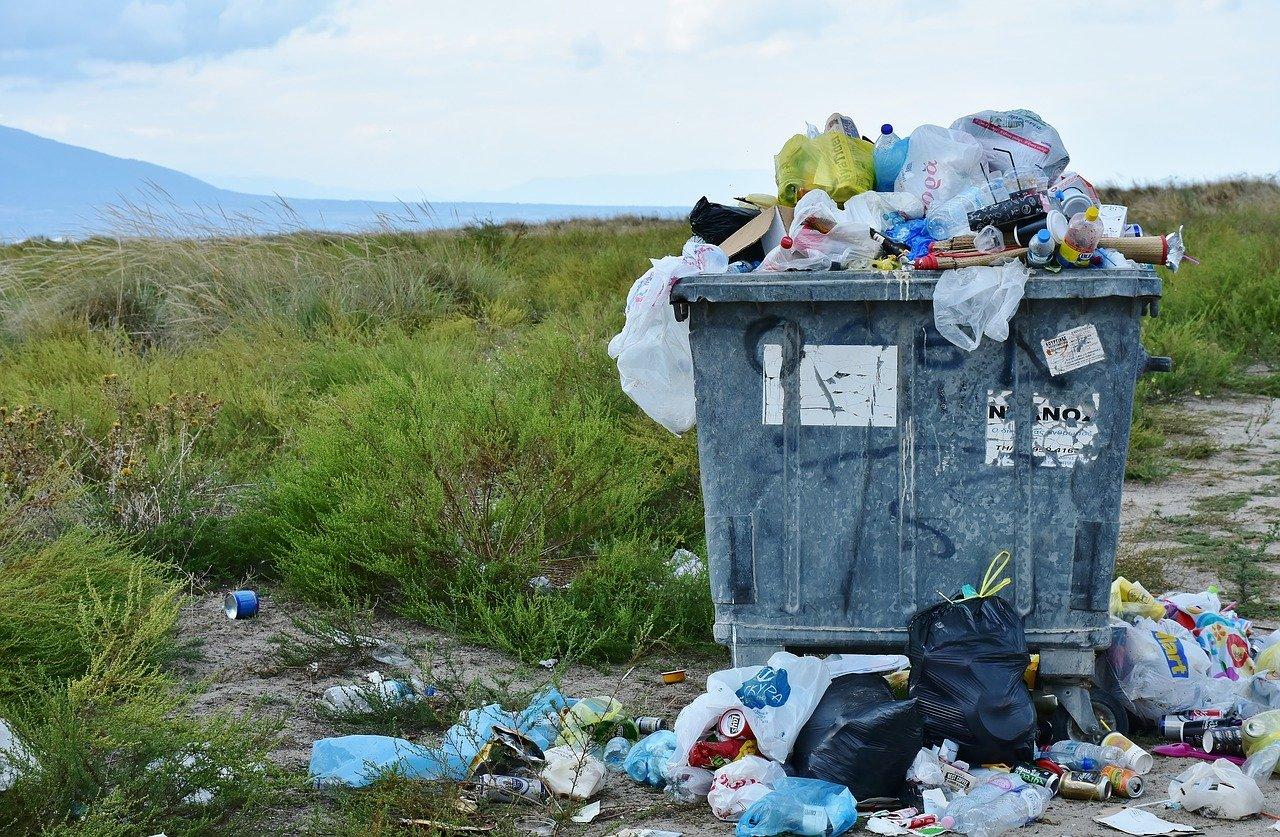 Тарифы за вывоз мусора в Самарской области будут пересмотрены