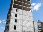 ЖК Северный Дворик - ход строительства, фото 9, Август 2015