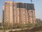 Ход строительства дома № 6 в ЖК Звездный - фото 17, Апрель 2020