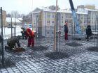 Ход строительства дома № 1 в ЖК Лайм - фото 97, Январь 2019