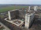 ЖК Открытие - ход строительства, фото 12, Март 2021
