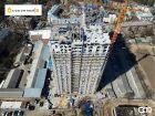 ЖК Соборный - ход строительства, фото 43, Апрель 2019