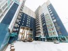 ЖК Дом на Береговой - ход строительства, фото 1, Февраль 2019