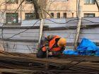 ЖК Дом на Горького - ход строительства, фото 108, Апрель 2020