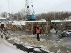 Ход строительства дома № 67 в ЖК Рубин - фото 104, Февраль 2015