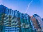 Ход строительства дома № 8 в ЖК Красная поляна - фото 25, Декабрь 2016