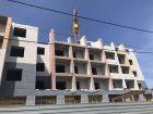 Ход строительства дома № 1 в ЖК Удачный 2 - фото 123, Июнь 2019