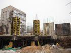ЖК Розмарин - ход строительства, фото 64, Март 2019