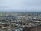 Ход строительства дома Литер 22 в ЖК Светлоград - фото 18, Ноябрь 2020