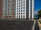 ЖК Каскад на Ленина - ход строительства, фото 236, Август 2020