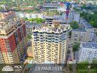 ЖК Максим Горький - ход строительства, фото 37, Май 2019