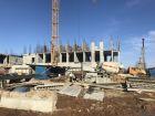 ЖК Орбита - ход строительства, фото 122, Март 2020