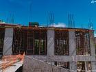 ЖК На Высоте - ход строительства, фото 25, Июль 2020