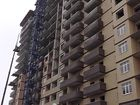 ЖК Уютный дом на Мечникова - ход строительства, фото 62, Февраль 2018