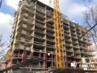 ЖК Бристоль - ход строительства, фото 158, Февраль 2018