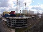 ЖК Atlantis (Атлантис) - ход строительства, фото 84, Апрель 2019