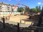 ЖК Дом на Иванова - ход строительства, фото 82, Август 2016