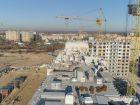 Ход строительства дома на участке № 214 в ЖК Солнечный город - фото 9, Ноябрь 2018