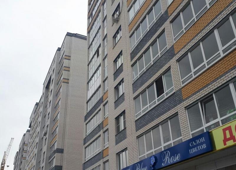 Дом № 4 в ЖК Удачный - фото 3