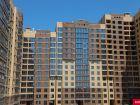 ЖК LIME (ЛАЙМ) - ход строительства, фото 6, Август 2021