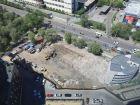 ЖК Гран-При - ход строительства, фото 10, Май 2021